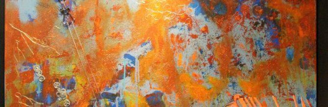 ATELIER ART (PEINTURE) – dès 18 ans