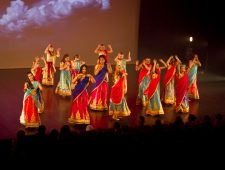 DANSE INDIENNE « BOLLYWOOD » – 7-14 ans