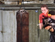 BOXE AMERICAINE – FULL CONTACT – ados/adultes LUNDI
