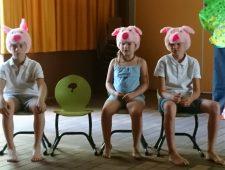 THEATRE ( NOUVEAU ! ) – enfants :  8 – 11 ans