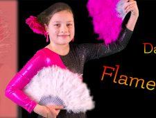 FLAMENCO – enfants/ados : 7 – 13 ans