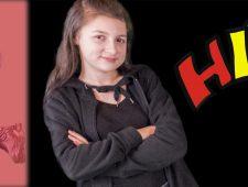 INITIATION DANSE HIP-HOP – enfants : 6 – 7 ans
