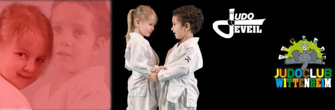 JUDO EVEIL – enfants : 4 – 5 ans