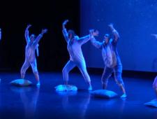 Découvrez la danse contemporaine !