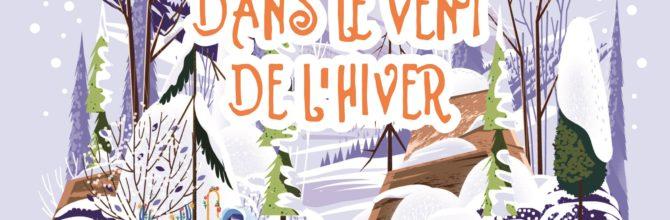 VACANCES D'HIVER 3-12 ANS
